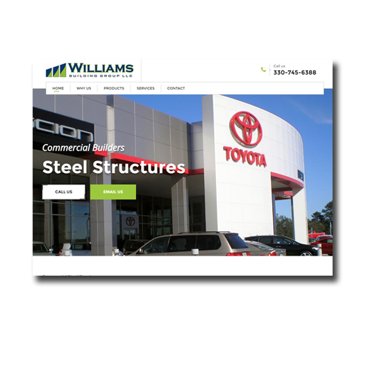 Williams Building Group